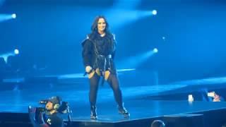 Download Video Demi Lovato - Solo - TMYLM World Tour Manchester 2018 MP3 3GP MP4