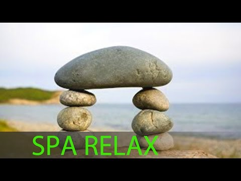 6 Hour Relaxing Meditation Music with Calm Water Stream Sound: Music for Inner Peace, Spa, Yoga ☯035