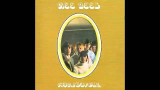 Bee Gees The Change Is Made