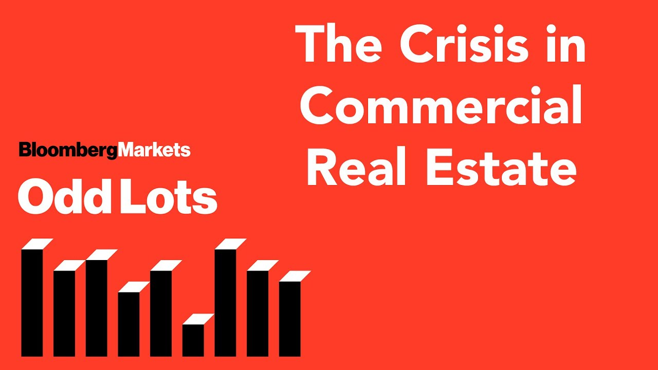 The Coronavirus Crisis In Commercial Real Estate