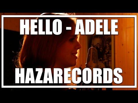 Hello - Adele (Cover by Alberto de la Haza and Virginia Carracedo)