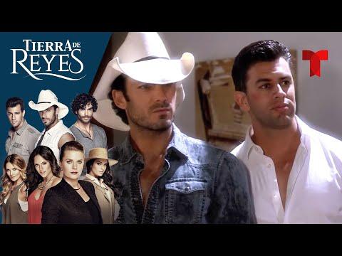 Download Tierra de Reyes   Capítulo 114   Telemundo