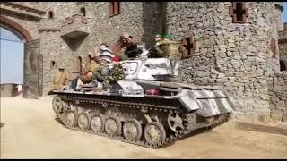 Поездка в Донской военно-исторический музей