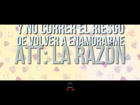Oliver Dezear - Querido Corazón (Ft. Jaime G) (Video Lyrics)  #KentLetras