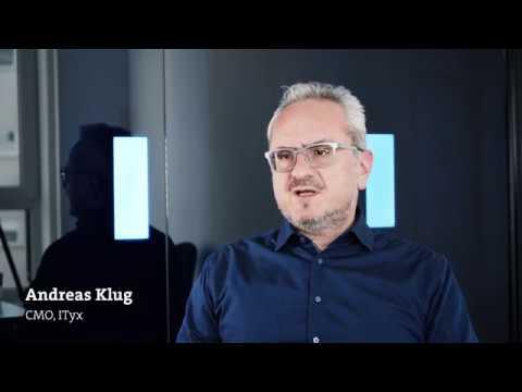The AI Bill Of Rights? | Hub.berlin 2019 & ITyX