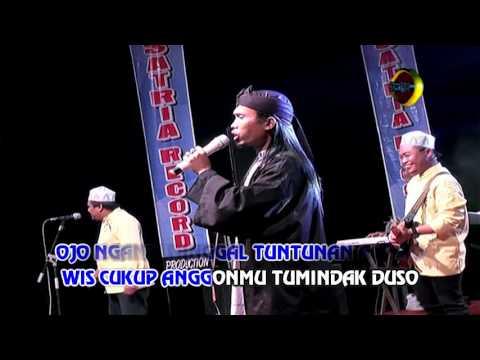 Ono Sing Kuoso - Arya Satria (Official Music Video)