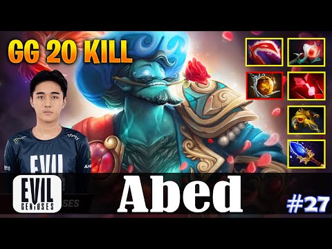 Abed - Storm