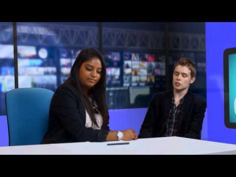 The Midland -  Nick Hall Interview
