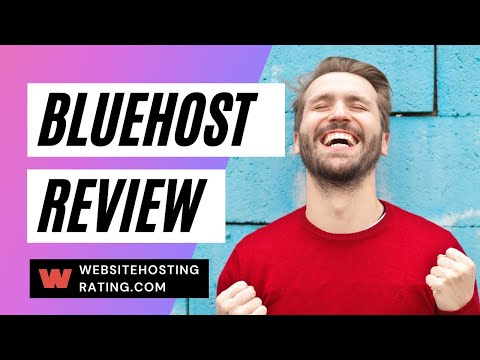 Bluehost Review 🔥 Features, Pricing, Pros & Cons (My Experience of Using Bluehost)