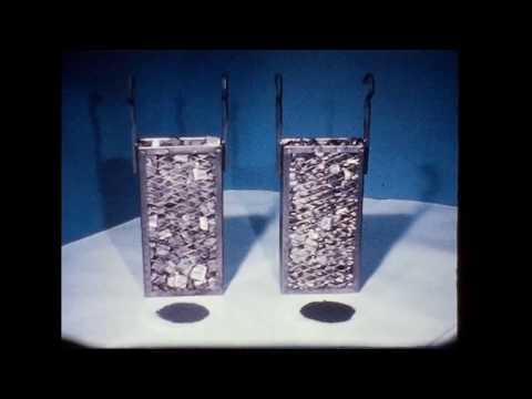 Product Characteristics of Inco Nickel Flats Instructional Film  1980?    Super 8