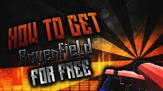 How to get Ravenfield for FREE (Mediafire) (Build 12)