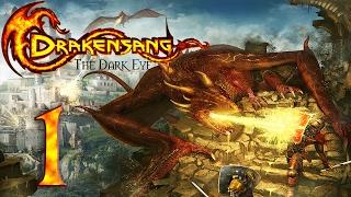 Drakensang - The Dark Eye #1 [HD - ITA]