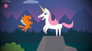 Sago Mini Волшебные сказки. Игры и мультики для малышей