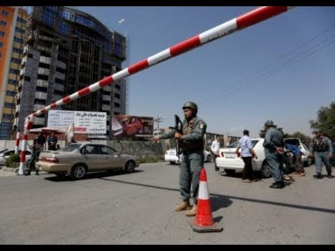 Kabul 'Green Zone' Tightened After Attacks In Afghans Capital by Pakistan ISI, Iran MOIS