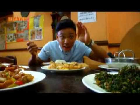 Biyahe ni Drew: Kuala Lumpur in Malaysia (full episode) #1