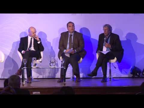 Shared Services Experience Uruguay 2015 | Carámbula, Taccone y Ferreri