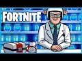 Download WELCOME to WILDCAT's PHARMACY in Fortnite: Battle Royale! (Fortnite Funny Moments & Fails)