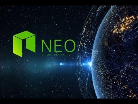 Криптовалюта Neo. Особенности и перспективы