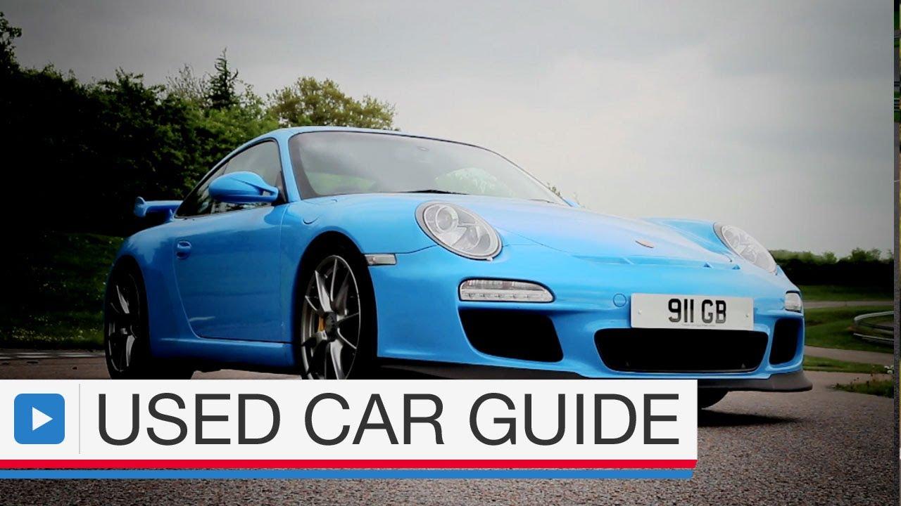 Porsche 911 GT3 [997] Used Car Guide | Top Marques UK | Ivan ...