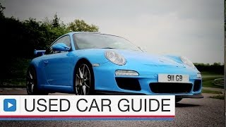 Porsche 911 GT3 [997] Used Car Guide | Top Marques UK | Ivan Aistrop