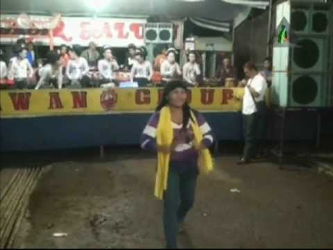 Salam Sono - Jaipongan Wawan Group
