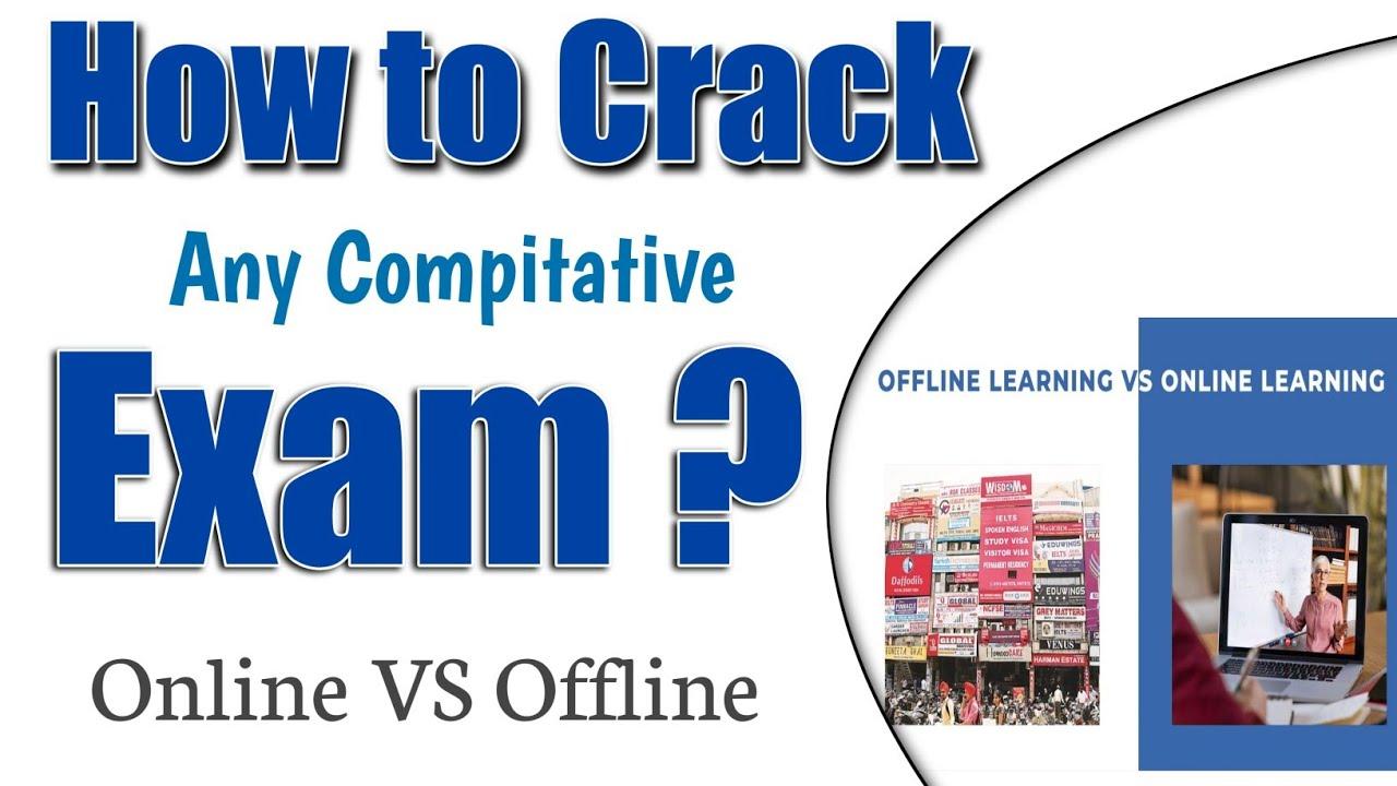 How to Crack any Compitative Exam ? (ODIA) RI, AMIN, ASO HC, CT, BED, ASO, OAS, OCS