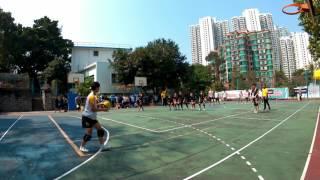 Publication Date: 2017-02-20 | Video Title: 赤誠A隊U16 VS 佛教葉紀南紀念中學(下半場)