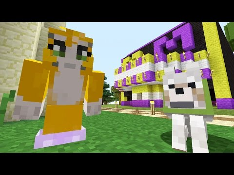 Minecraft Xbox - Movie Magic [422]