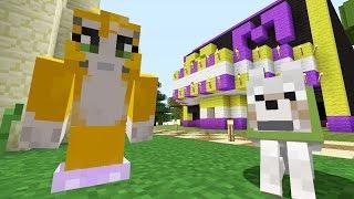 Minecraft Xbox - Movie Magic [422]