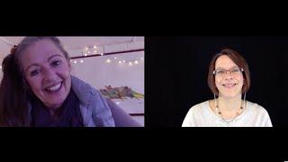 Puja Diana Richardson - Sex, Spirit & Birth Online-Kongress