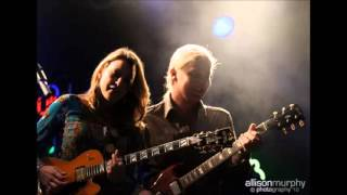 Watch Susan Tedeschi The Feeling Music Brings video