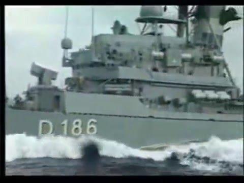 German Navy(Disturbed-Indestructible)
