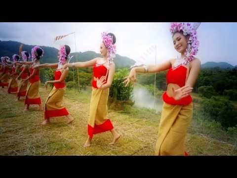 Thai Dance Songs