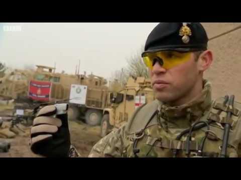 British Armys Black Hornet Nano UAV  BBC News