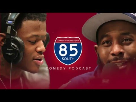 The Fat And Paid Episode | The 85 South Show with DC Young Fly & Karlous Miller