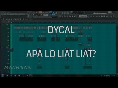 DYCAL - APA LO LIAT LIAT? (Instrumental/FL Studio Remake)