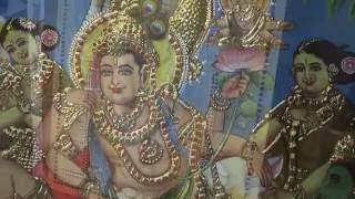 Art and an Address - A Documentary on Tanjore Painting | Priyanga S Pillay