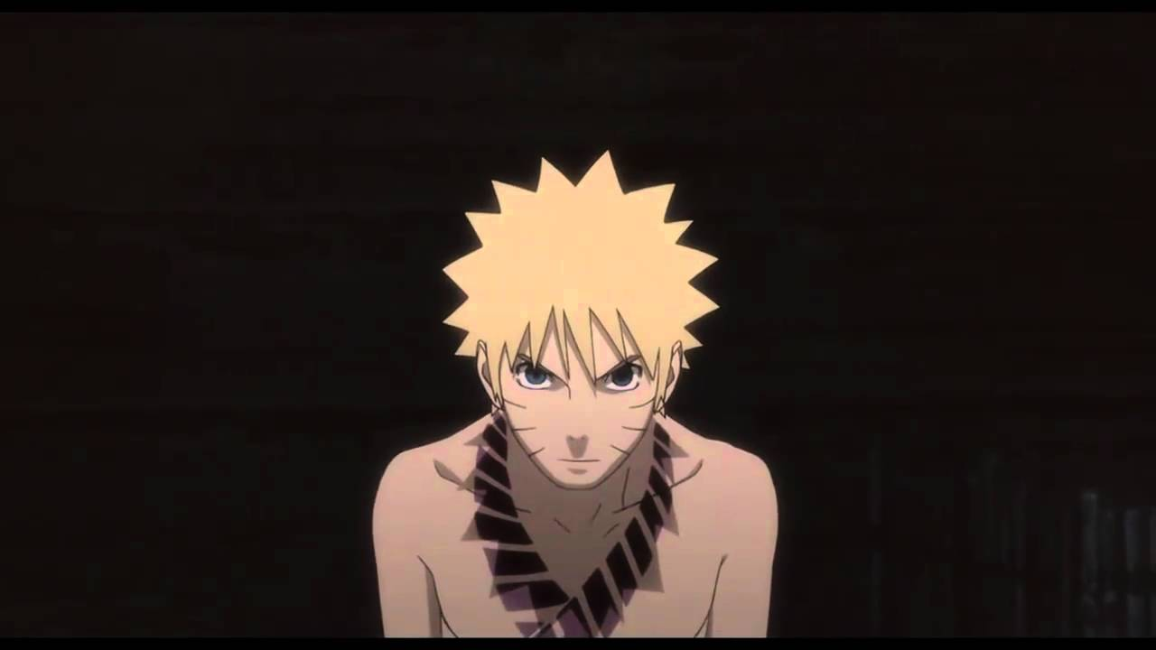 naruto shippuuden movie 5 hd blood prison subs short pv