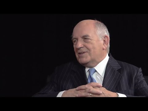 "Charles Murray on populism, globalization, ""The Bell Curve,"" and American politics today"