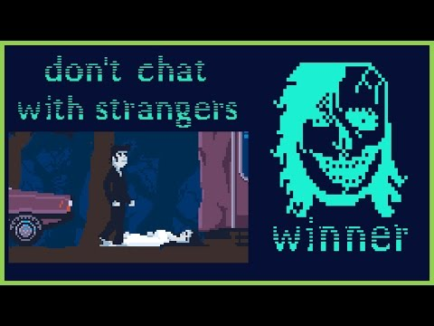 Mystery Solved? THE END?! | Don't Chat With Strangers - [Final]
