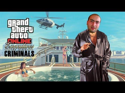 """GTA 5 ONLINE - MENQ VERADARNUM ENQ !!! (""""Saint-HovYoutube"""" DRUG TVEQ)"""