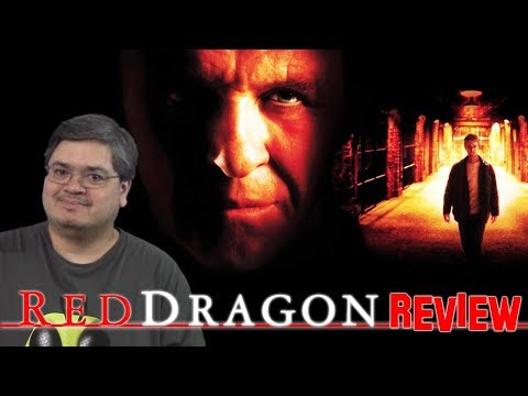 Red Dragon Movie Review