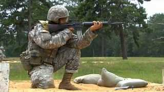 u s army basic combat training