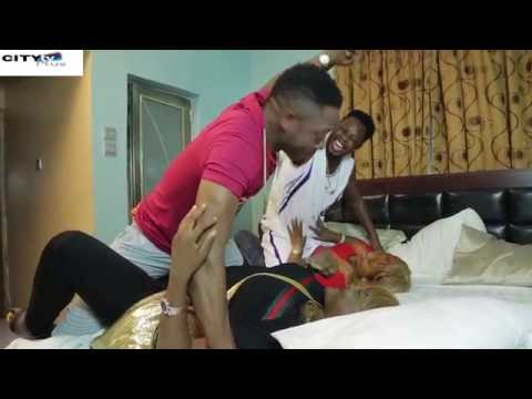 Download Room 206 - Latest Nollywood movies (Episode 1)