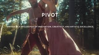 PIVOT Festival 2021, San Francisco Performances