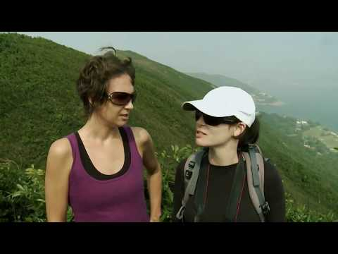 24 hours in Hong Kong Gateway to China - Unravel Travel TV
