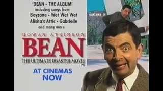 TV Advert for Bean - The Ultimate Disaster Movie Trailer (1997)