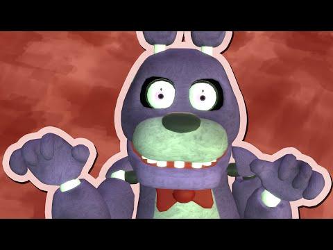 видео: Последний Бой с Five Nights at Freddy's (Garry's mod)