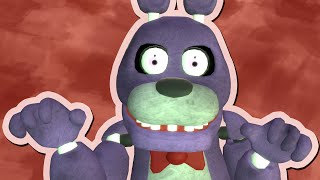 Последний Бой с Five Nights at Freddy's (Garry's mod)