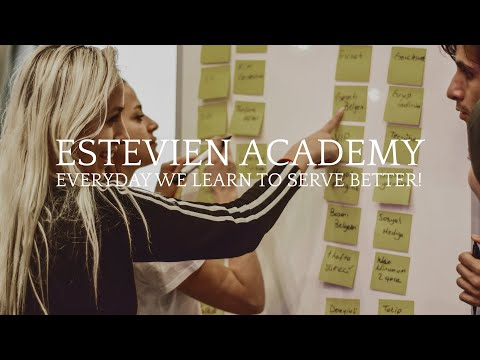 Estevien Academy - Everyday We Study & Learn More